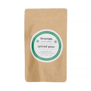 teapigs Spiced Pear - 15 piramidek
