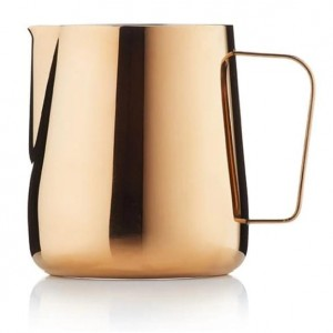 Barista & Co Core Pitcher - dzbanek do mleka 420 ml
