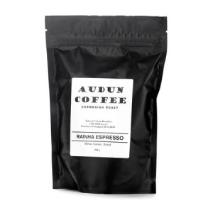 Audun Coffee Kostaryka La Casita filter  - kawa ziarnista 250g