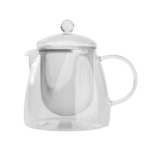 Hario Leaf Tea Pot - dzbanek do herbaty 700 ml