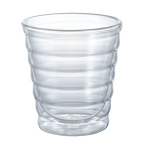 Hario V60 Coffee Glass - szklanka do kawy 280 ml