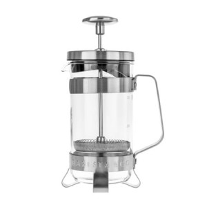 Barista & Co Electric Steel - French Press 300 ml