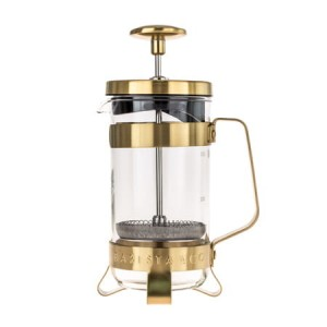 Barista & Co Midnight Gold - French Press 300 ml