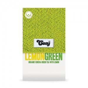 Cosy Tea Lemon Green