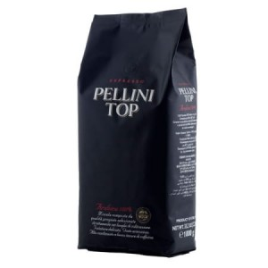 Pellini Top 100% Arabica  - kawa ziarnista 1 kg