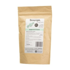 teapigs Peppermint Leaves - herbata sypana 100 g